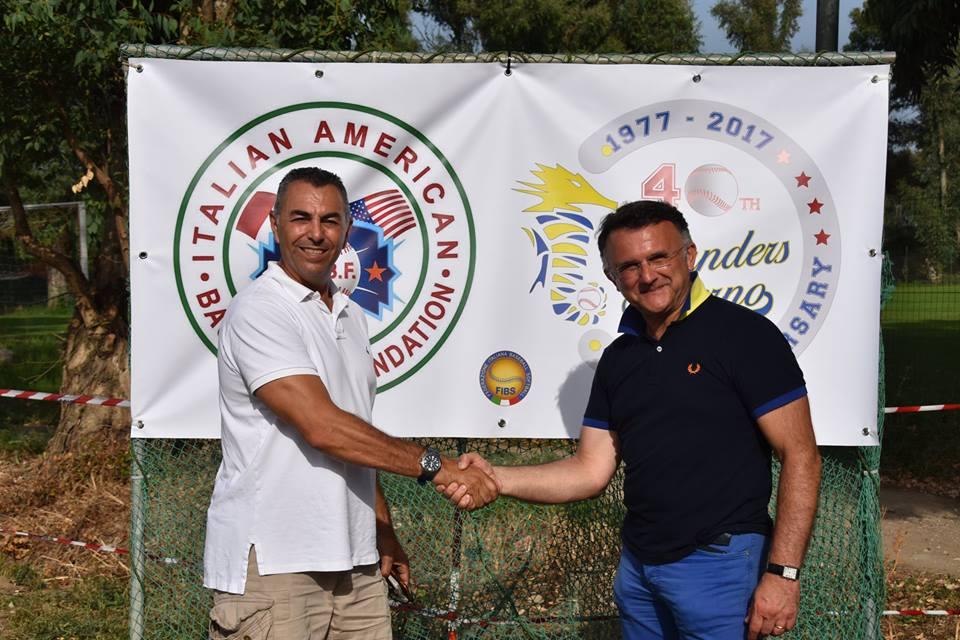 La IABF ha raggiunto Salerno per un tour di 'verifica e riflessioni'