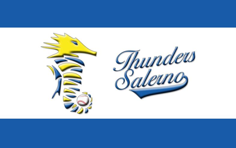 Comunicato ufficiale Thunders Salerno su Nicola Iannetta